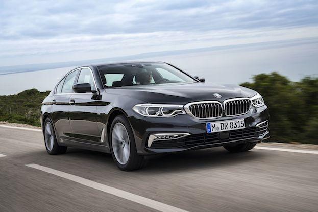 5er-BMW
