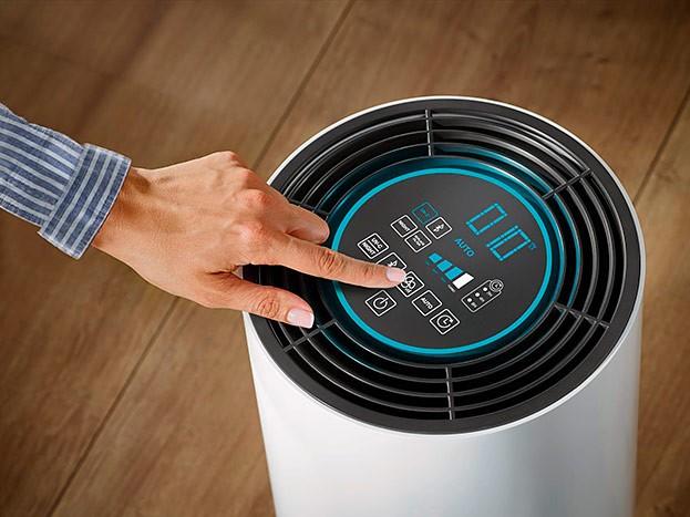 Airfresh Clean Connect 500 Luftreiniger
