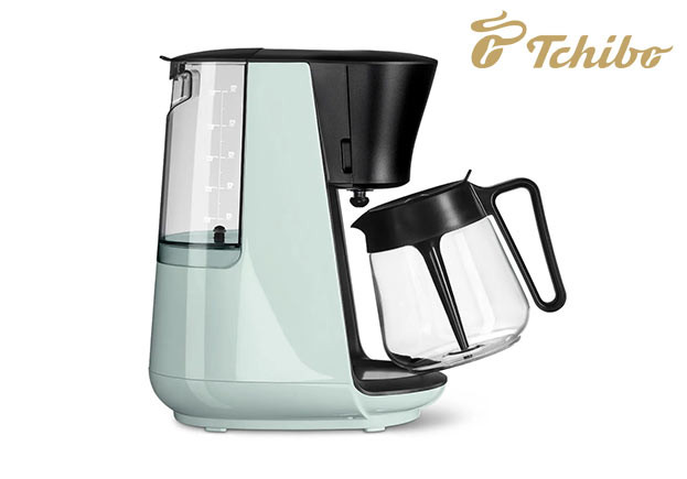 Filterkaffeemaschine **Let's Brew**