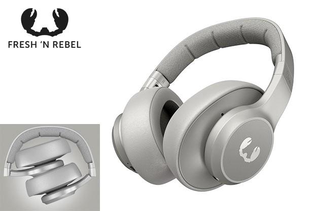 Clam Over-ear Kopfhörer