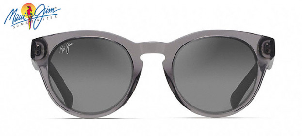 Dragonfly Translucent Taupe Damensonnenbrille