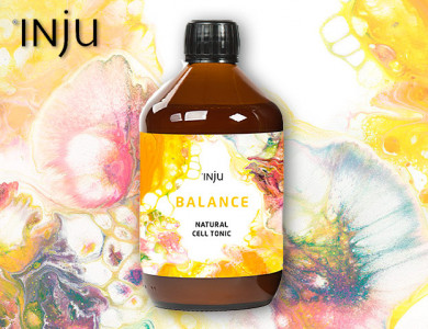 INJU BALANCE Natural Cell Tonic