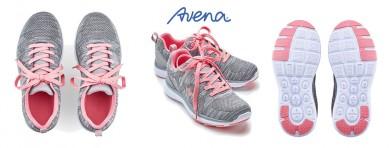 Ultra-Leicht-Sneaker - ©Avena