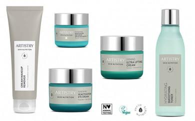 Artistry Skin Nutrition™ Beauty-Set - Amway