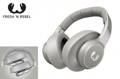 Clam Over-ear Kopfhörer - ©Fresh'n Rebel