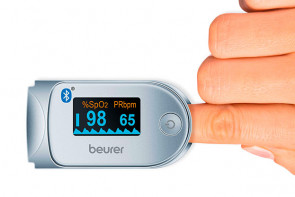 Pulsoximeter - PO 60