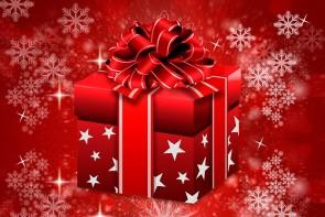 Weihnachts Wundertüte