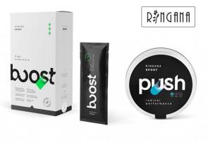 SPORT boost & SPORT push - ©RINGANA GmbH