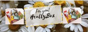 Die neue HealthyBox von gesundheit.com - ©MD
