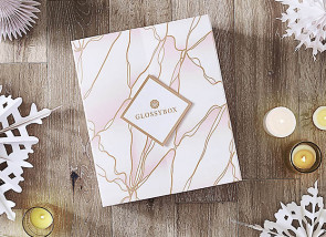 GLOSSYBOX Adventskalender 2020 - Beauty Trend GmbH