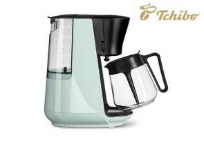 Filterkaffeemaschine **Let's Brew** - ©Tchibo