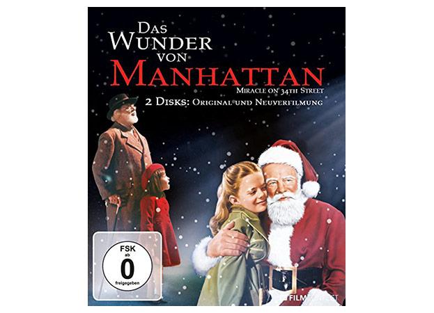Das Wunder von Manhatten-©FilmConfect
