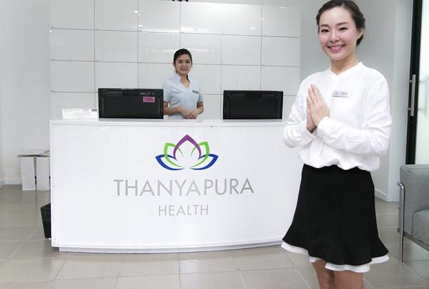 Thanyapura Health and Sports Resort-©Thanyapura Health and Sports Resort