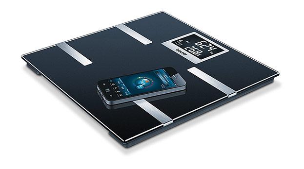 Diagnosewaage - BF 700 (Gewinn ohne Smartphone!)
