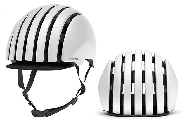 Basic-Helm Mattweiß