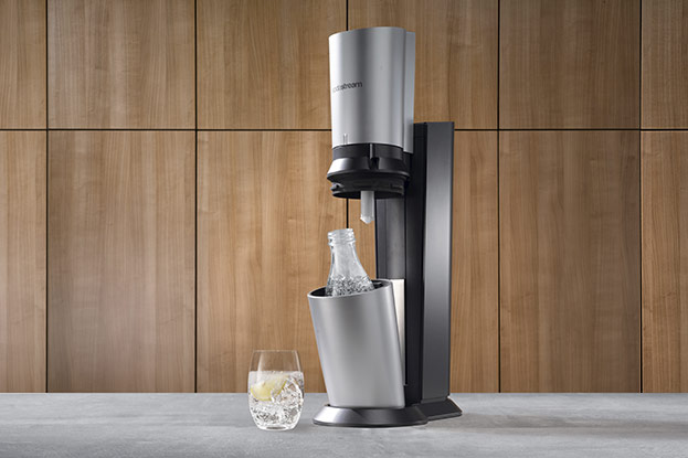 SodaStream: CRYSTAL 2.0-©SodaStream
