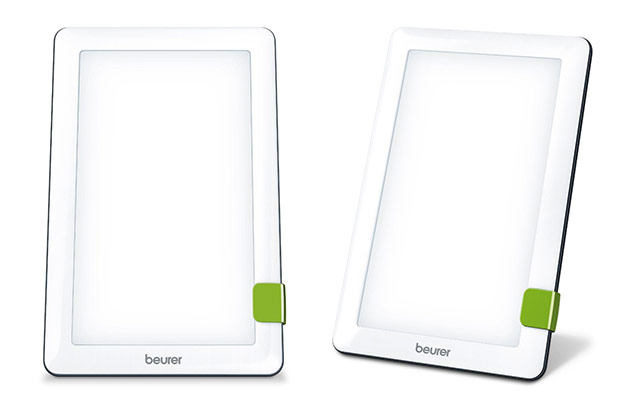 Beurer TL 30 Tageslichtlampe-©Beurer