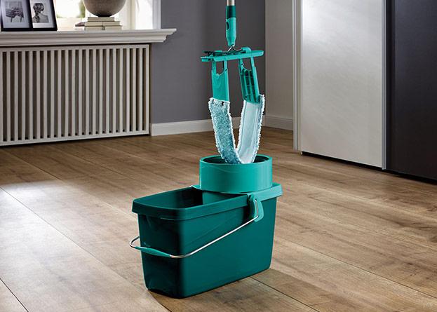 Clean Twist extra soft XL System von Leifheit-©Leifheit
