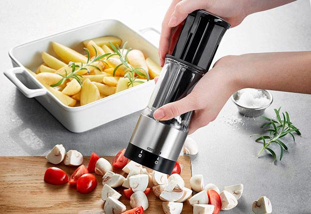 Gefu Gemüse-und Obstteiler FLEXICUT-©GEFU