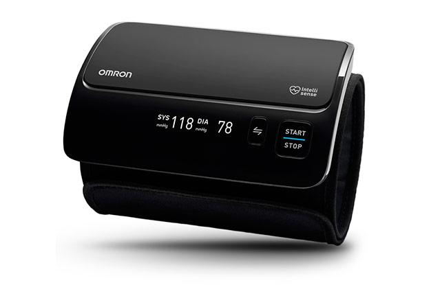 OMRON EVOLV Blutdruckmessgerät-©OMRON
