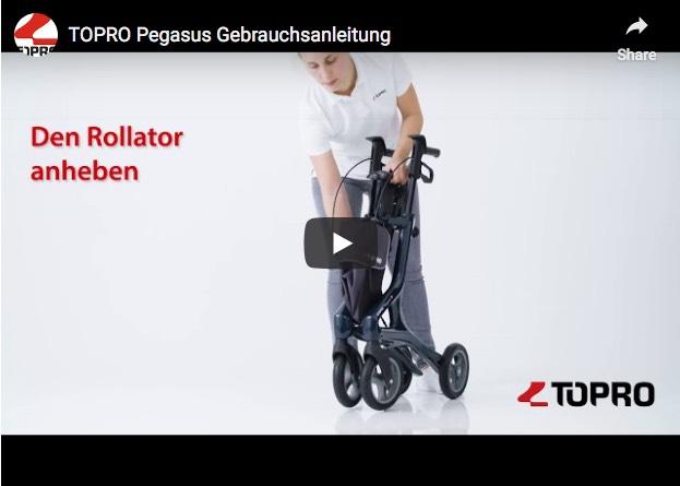 TOPRO-Pegasus-Carbon-Rollator-©TOPRO