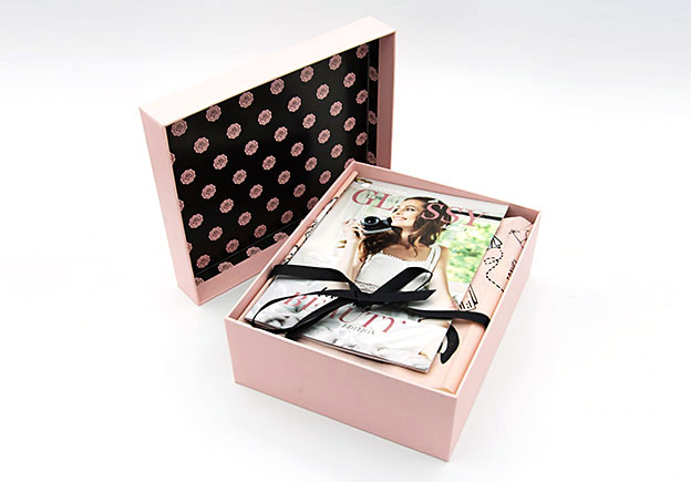Glossybox World of Beauty-©Beauty Trend GmbH
