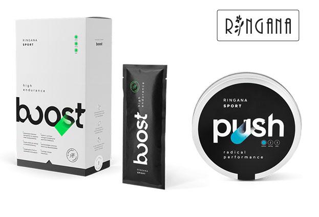 Ringana Sport boost & push-©RINGANA GmbH
