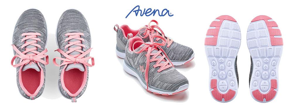 Ultra-Leicht-Sneaker von Avena-Avena