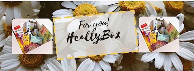 HealthyBox von gesundheit.com-MD