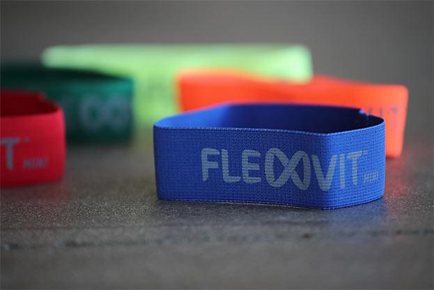 FLEXVIT Mini 6er Sets-©FLEXVIT