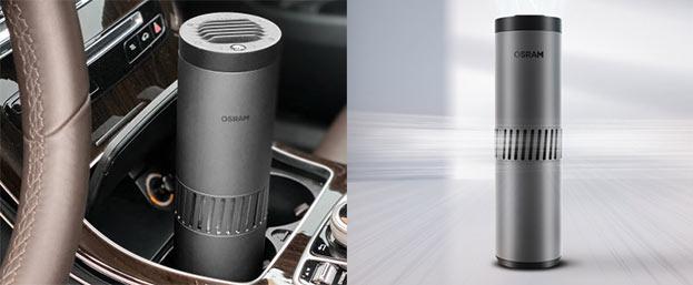 AirZing UV-Compact - Osram-Osram