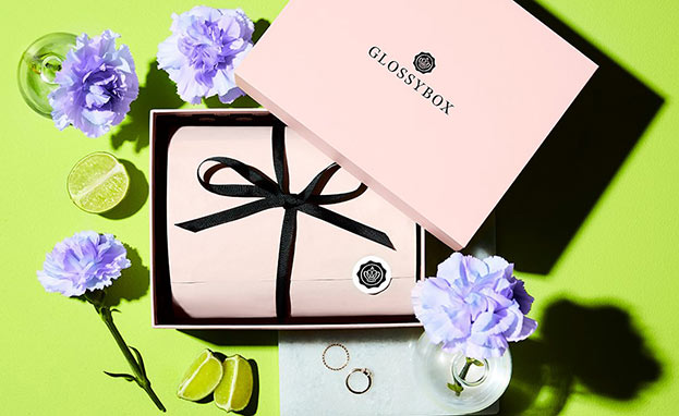GlossyBox - Woke up in Spring-©Beauty Trend GmbH