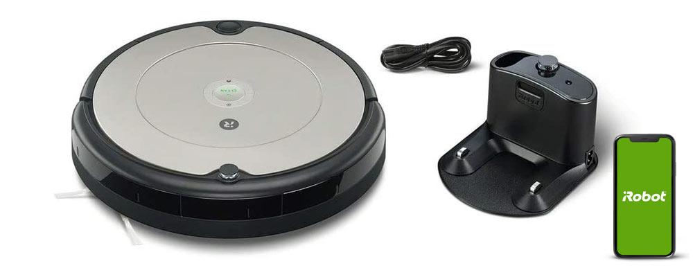 Roomba 698 Saugroboter