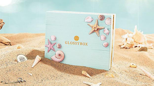 GlossyBox - Beauty Treasures Edition-©Beauty Trend GmbH
