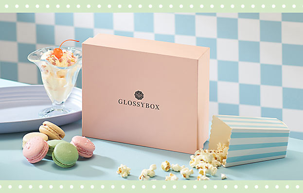 GlossyBox - Pretty Pleasures Edition-©Beauty Trend GmbH