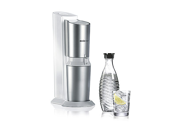SodaStream Crystal-©sodastream