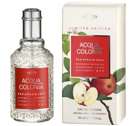 ACQUA COLONIA Red Apple & Chili