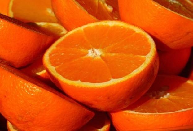Orangen - nicht nur Vitaminbomben