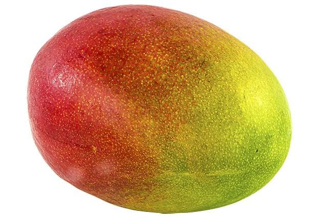 Mango - süßsäuerliches Vergnügen