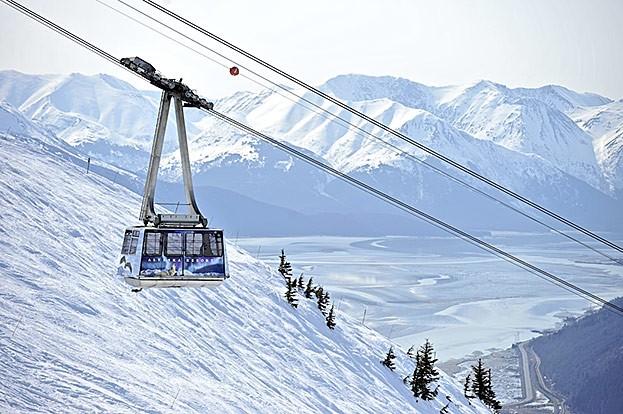 Alyeska-Ski-Resort