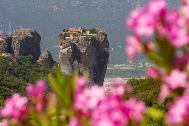 Griechenland_Meteora_Kloster