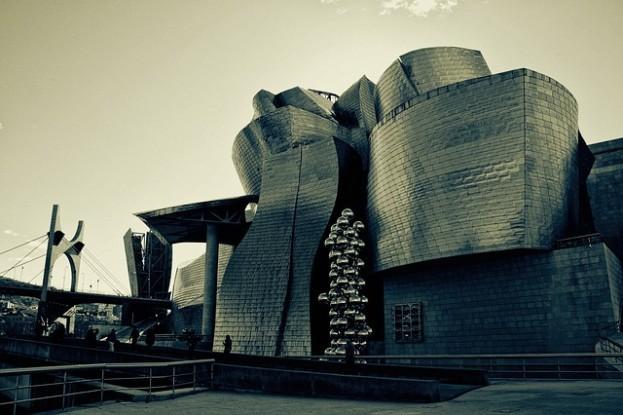 Bilbao _Guggenheim Museum