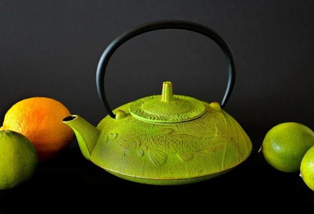 Tee - gesund zu jeder Zeit