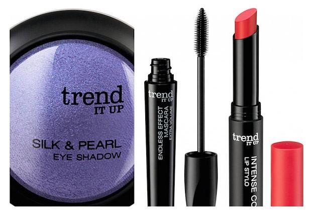 Die neuen Trendfarben