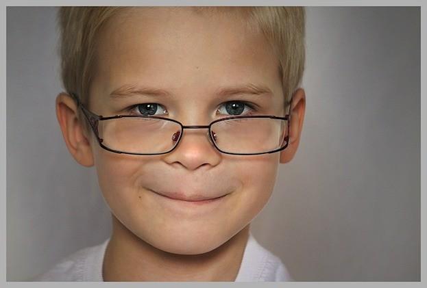 Kurzsichtigkeit bei Kindern auf dem Vormarsch