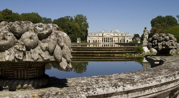 Villa Pisani di Straparco