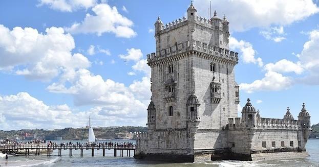 Der Turm von Belem