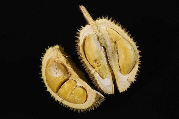 Durian, auch Stinkfrucht genannt