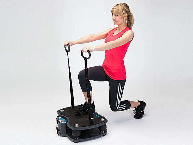 HOME VIBRATION PLATE 500