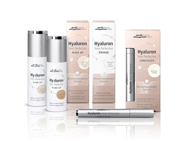 Hyaluron Teint Perfection Serie